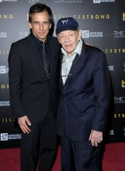 Ben Stiller was just one of the comical gifts that Jerry Stiller made to the world.