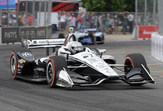 IndyCar race in Toronto canceled by city, alternate 2020 date sought