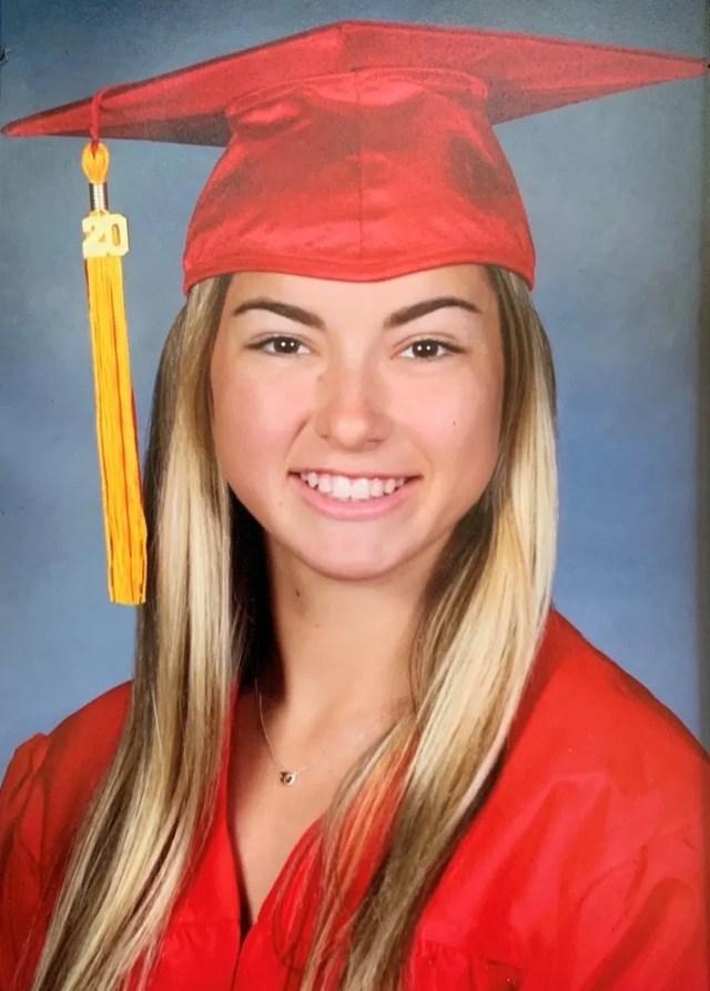 Rebecca Abbatemarco, Edison High School