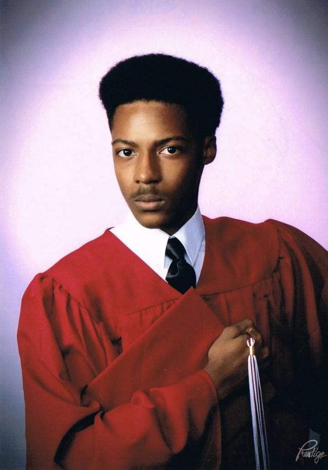 Kenneth E. Bradley, North Plainfield High School