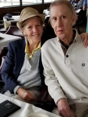 Marianne Parker and her brother John. who suffers dementia, celebrated his birthday in mid-March at a restaurant in Quincy, Illinois. Soon afterward, a coronavirus lockdown started, disrupting and altering the family's long-term care plan and ultimately resulting in John having to go to a nursing home in April.