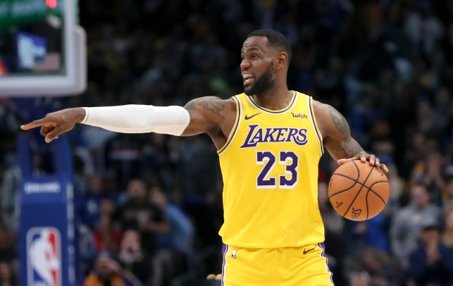 NBA jersey power rankings: Who has the best threads in the league?