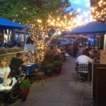 Nj Restaurants Offering Outdoor Dining Starting June 15