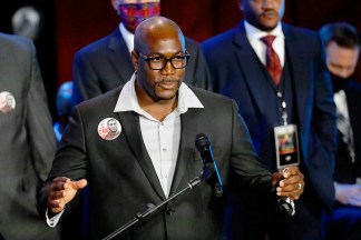 George Floyd's Brother to Testify Before Congress in Hearing on Police Brutality and Racial Profiling