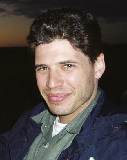 Image result for Max Brooks