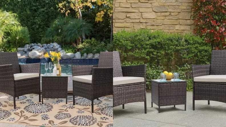 popular outdoor furniture sets