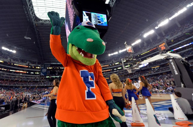 11 University of Florida athletes have tested positive for coronavirus since April
