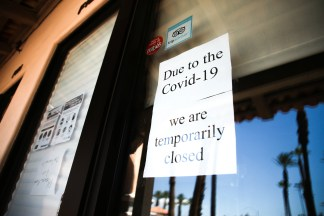 California's Gov. Newsom Orders Churches, Gyms, Restaurants, Bars, and Other Businesses to Close as Coronavirus Cases Surge