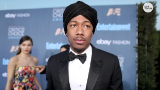 Nick Cannon Apologizes for Anti-Semitic Comments After ViacomCBS Fires him
