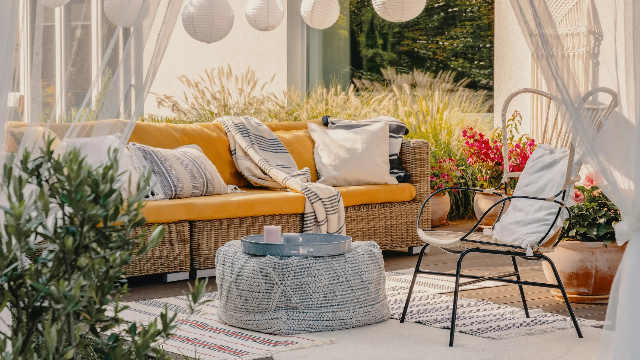 best places to buy patio furniture
