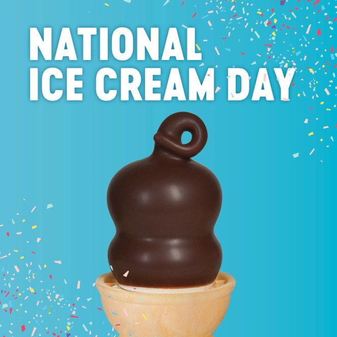 Business News - Get free ice cream, National Ice Cream Day deals at Baskin-Robbins, Cold Stone Creamery, Dairy Queen and more thumbnail