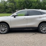2021 Toyota Venza Hybrid Suv Combines Lexus Style With Toyota Value