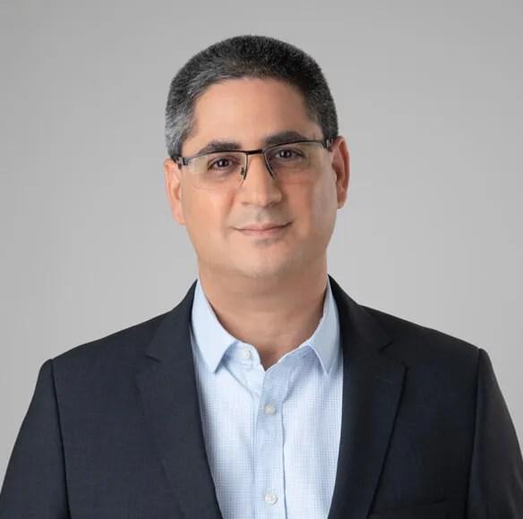 Centrical CEO Gal Rimon