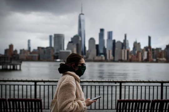 Taking precautions has become a way of life in the years after 9/11 and now in the new era of the coronavirus pandemic.