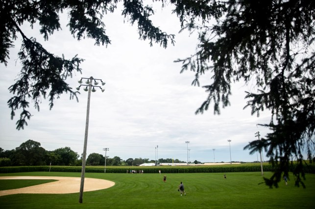 MLB's 2020 Field of Dreams game between White Sox, Cardinals canceled