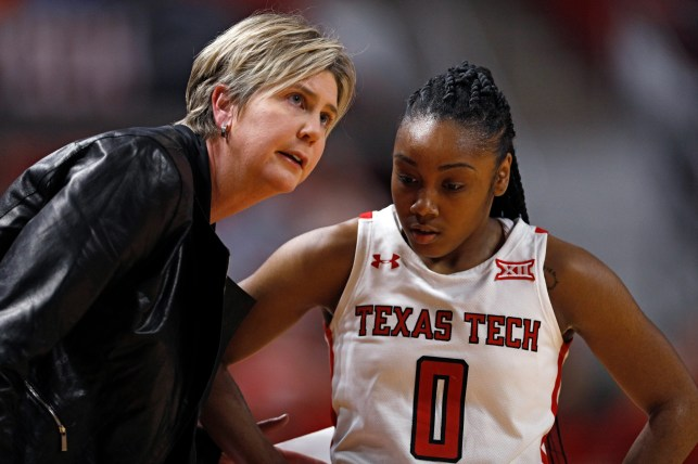 Texas Tech fires coach Marlene Stollings amid abuse claims within women's basketball team