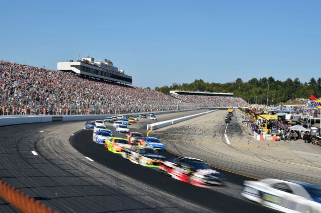 NASCAR at New Hampshire 2020: Start time, lineup, TV schedule and more for Foxwoods Resort Casino 301