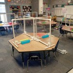 Bay County Schools Getting Creative To Protect Students From Covid 19