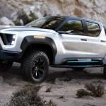 Gm Takes A 2 Billion Stake In Nikola To Make Electric Pickup Trucks