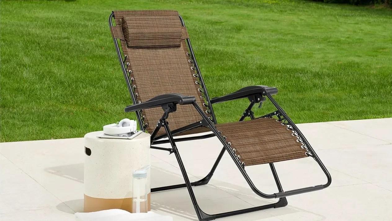 zero gravity chair get this best