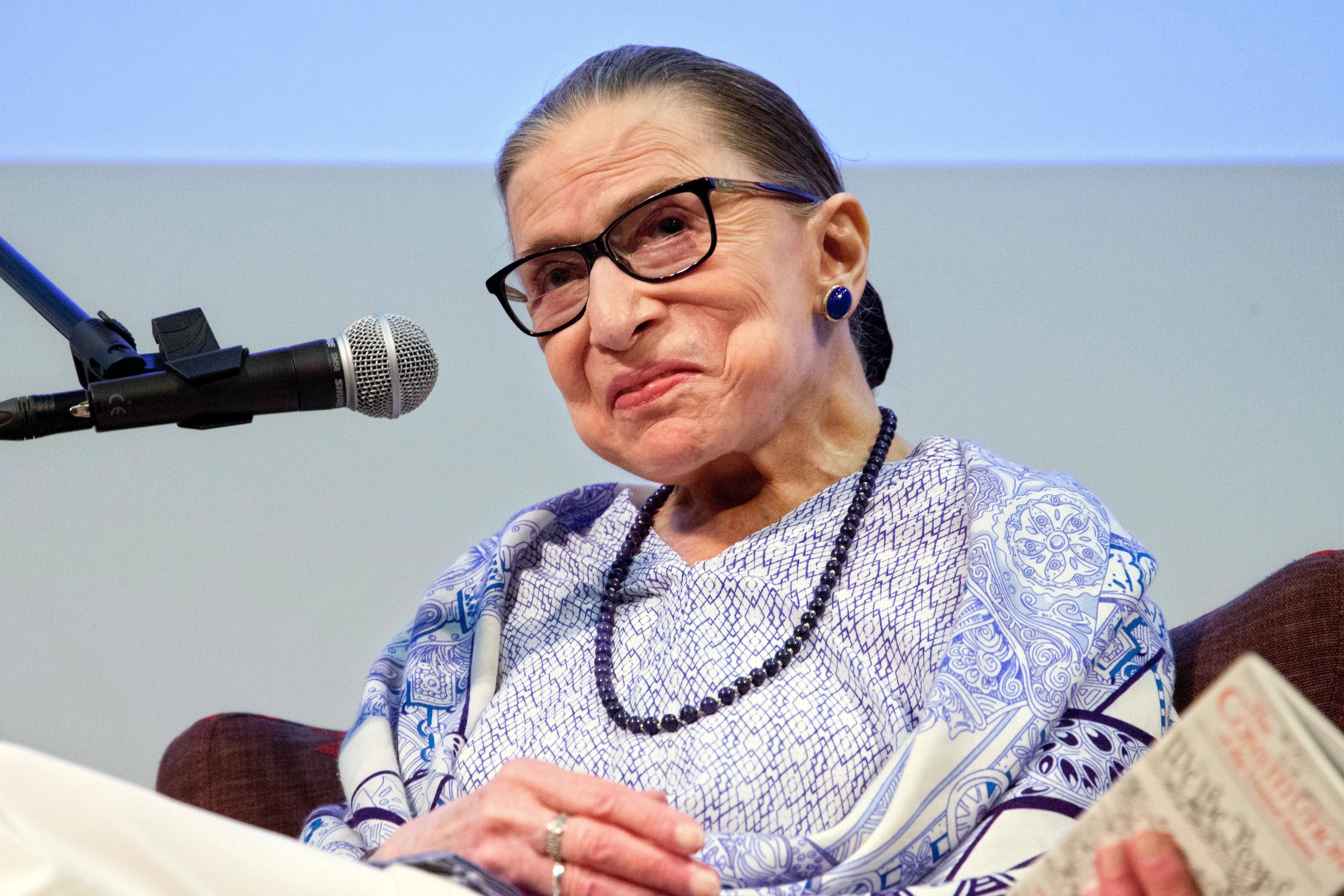 Photo of 'May her memory be a revolution': Supporters say Rosh Hashanah brings special meaning to Ginsburg's death