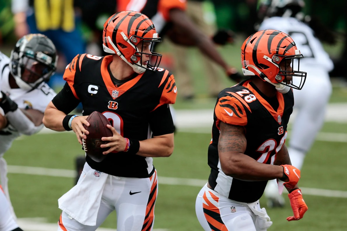 Week 4 what we learned: Jacksonville Jaguars vs. Cincinnati Bengals