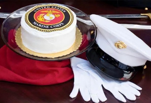 Fort Payne Usmc Detachment To Host Formal Celebration In Guntersville