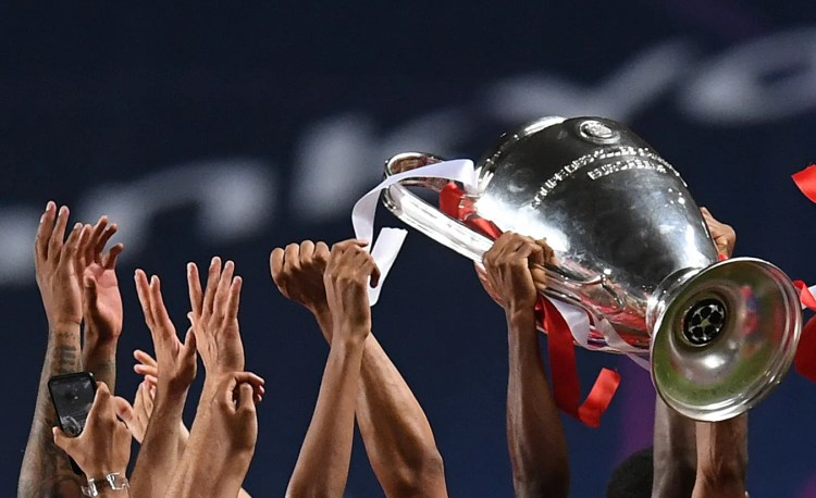 UEFA Champions League: Group stage schedule, live stream ...