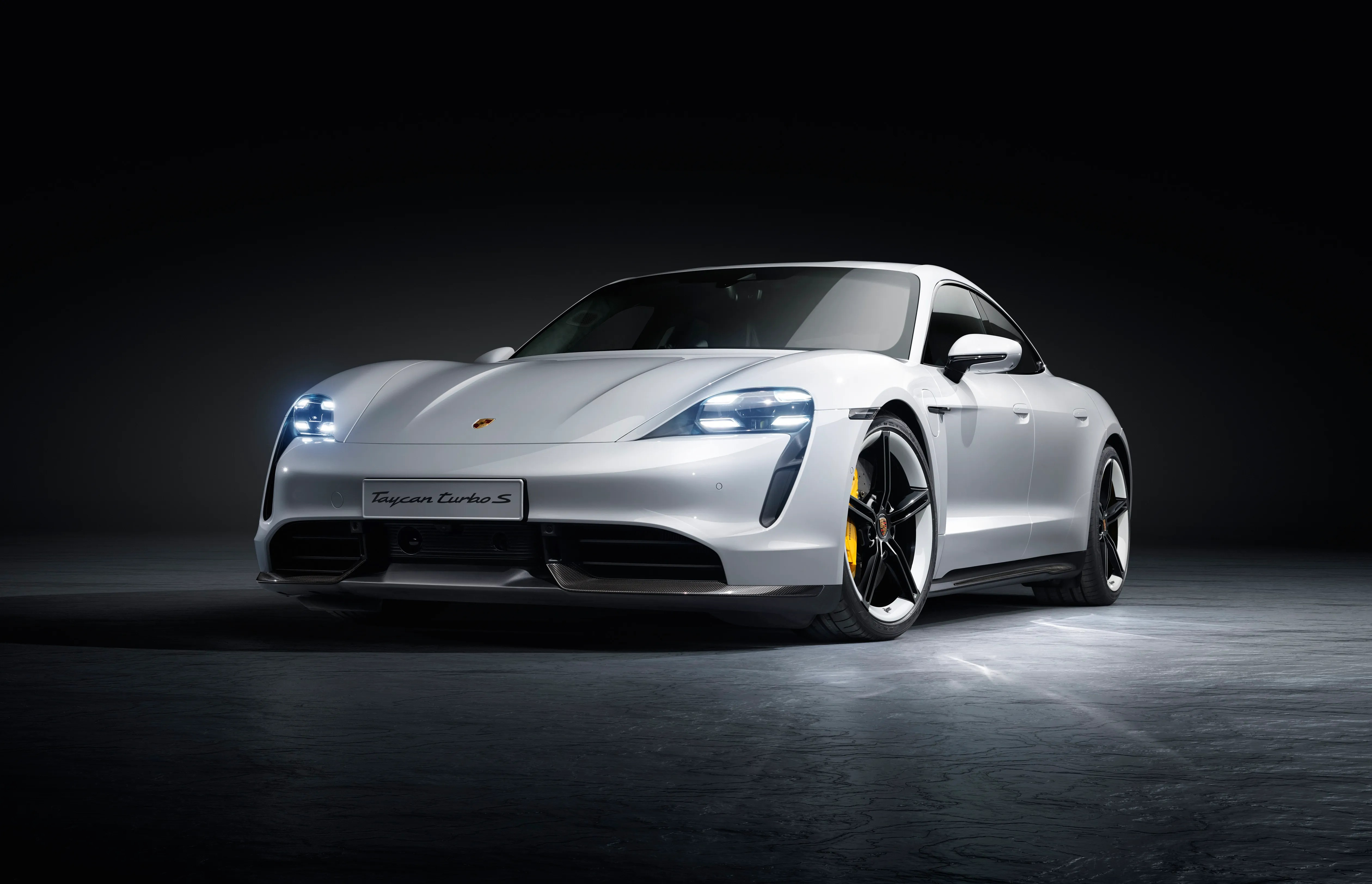 The Porsche Taycan is one of 16 vehicles for the 2020 model year that carry a starting price of $100,000 or more, according to Edmunds.