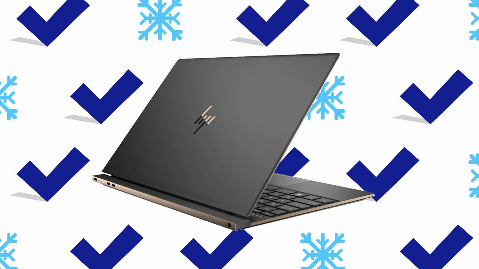 Save on top laptop brands including HP, Microsoft and more.