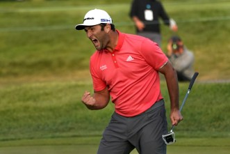 Jon Rahm is the biggest name to change golf club deals during break