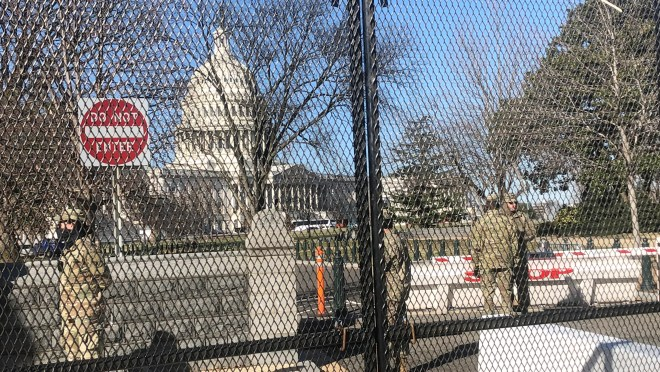 0b86ffbf 4a73 4643 93a0 0b4624c02c6a AP Capitol Breach 'A zero fail mission': Secret Service vows 'robust' inauguration security after deadly Capitol siege