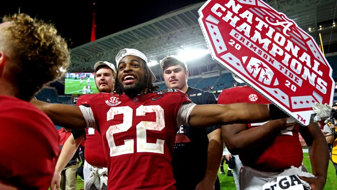 21ed5844 a74b 49de 854d 5745bffa54fa USATSI 15423428 Opinion: Nick Saban and Alabama appear untouchable after securing sixth national title