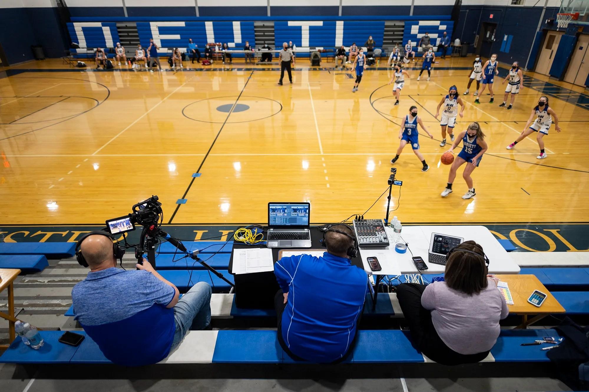 Tech :  Les lycées de la masse centrale agissent auprès des fans via la diffusion en direct  , avis