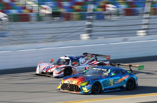 Breaking down Rolex 24 At Daytona field: Past winners ...