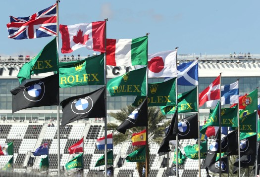 Live updates: Rolex 24 At Daytona set to kick off IMSA ...