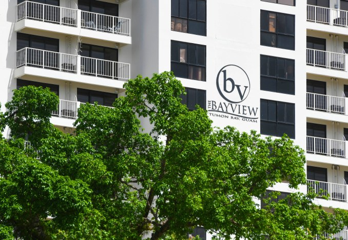 Guam resident wants COVID isolation facility at Bayview Hotel closed