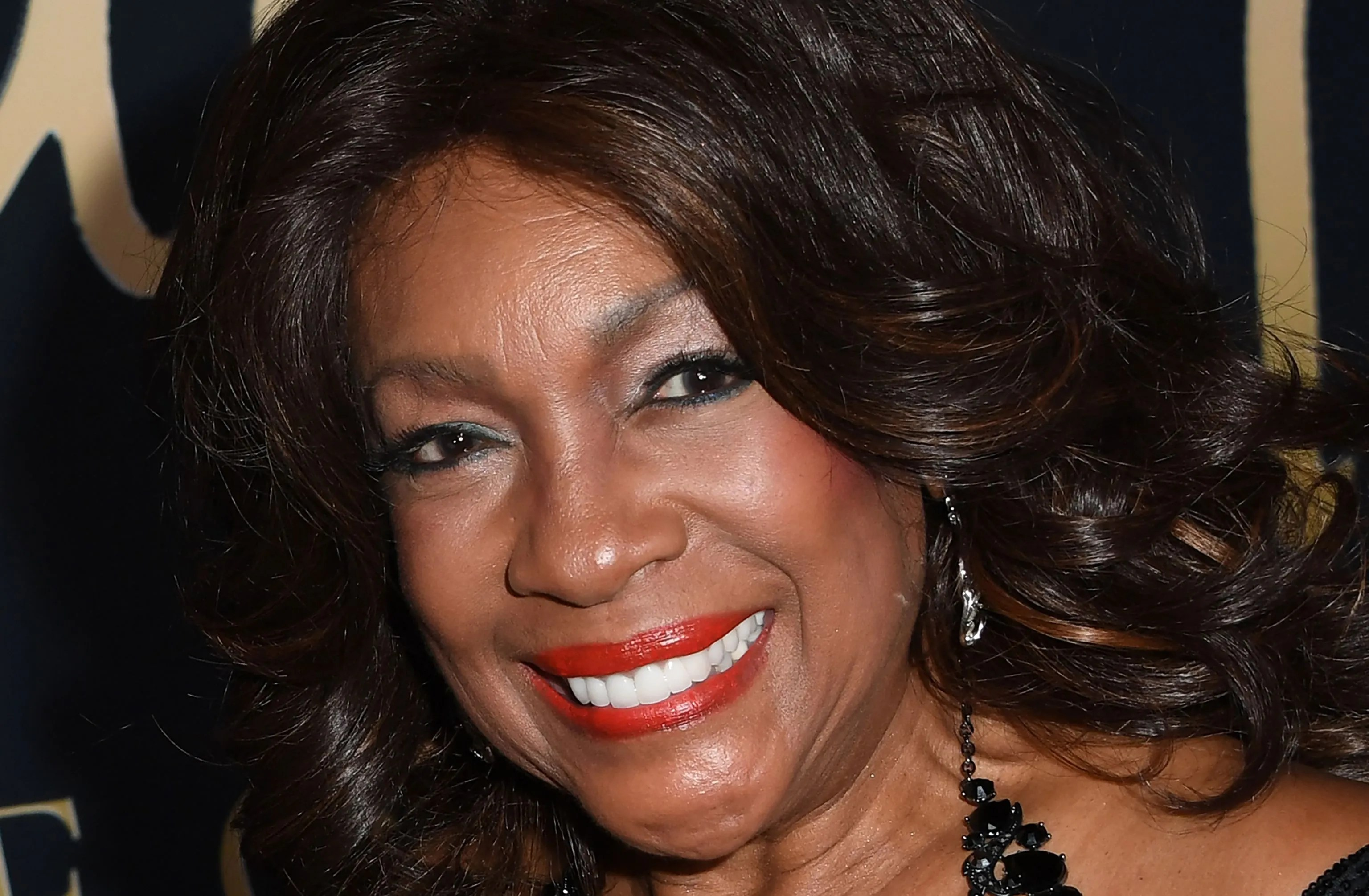Mary Wilson, co-founder of the trio Supremes, died Monday night at her home in Las Vegas. She was 76 years old.