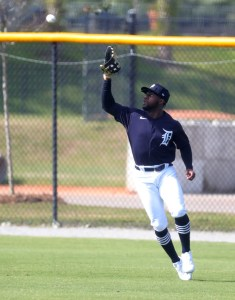 Detroit Tigers Outfielder Akil Baddoo Mature In Tough Roster Battle