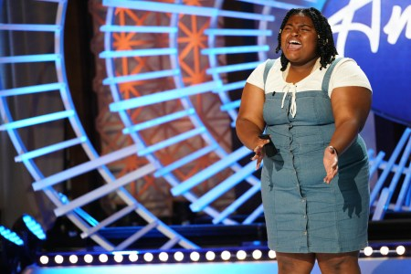 American Idol' Gives Phoenix Teen Singer A Chance To Be Heard
