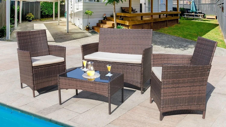 patio furniture get this 4 piece