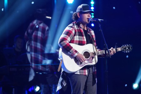 American Idol 2021: Spartanburg's Caleb Kennedy Reaches Top 24