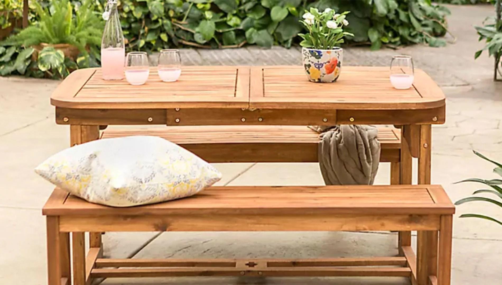 patio furniture shop dining sets side