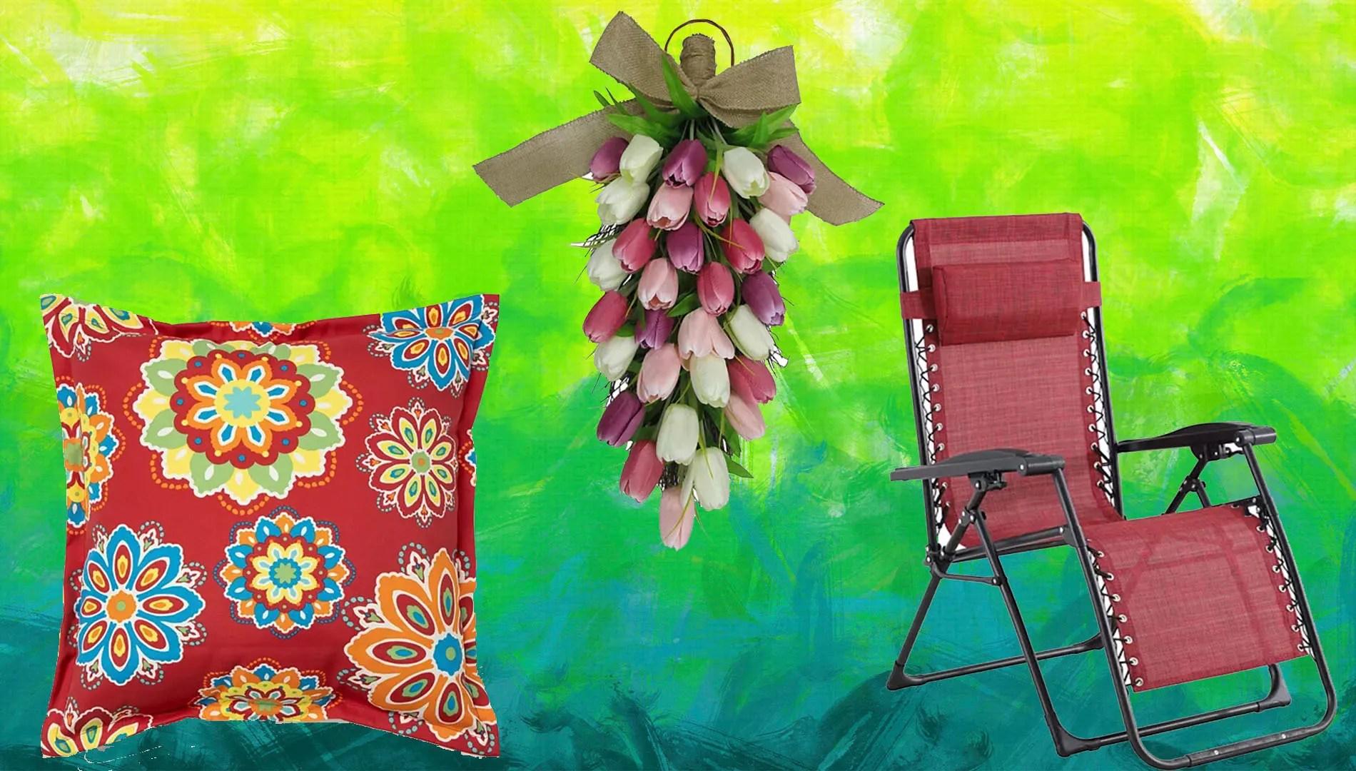 huge home sale on patio furniture