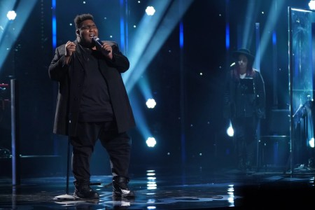 American Idol 2021: Judges Move Willie Spence To Top 24 On TV Show