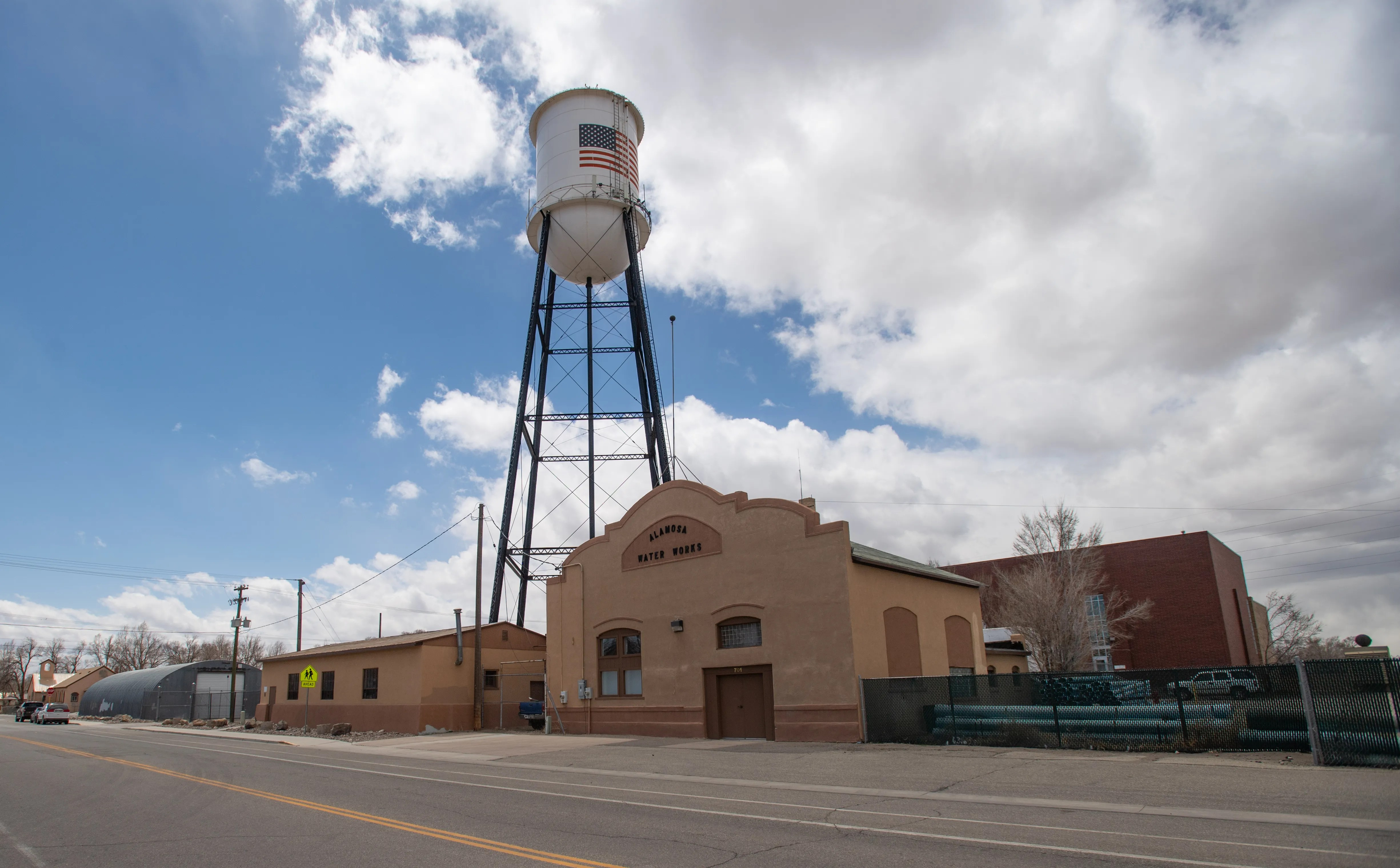 In Alamosa, Colorado, an estimated 1,300 people got sick and one died after a salmonella outbreak started in a municipal water storage tank in 2008.