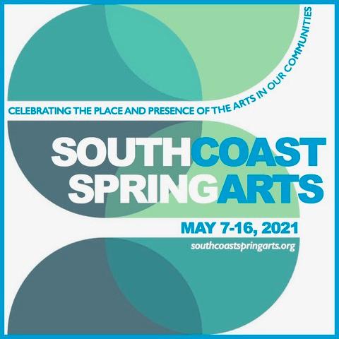 SouthCoast Spring Arts starts May 7.