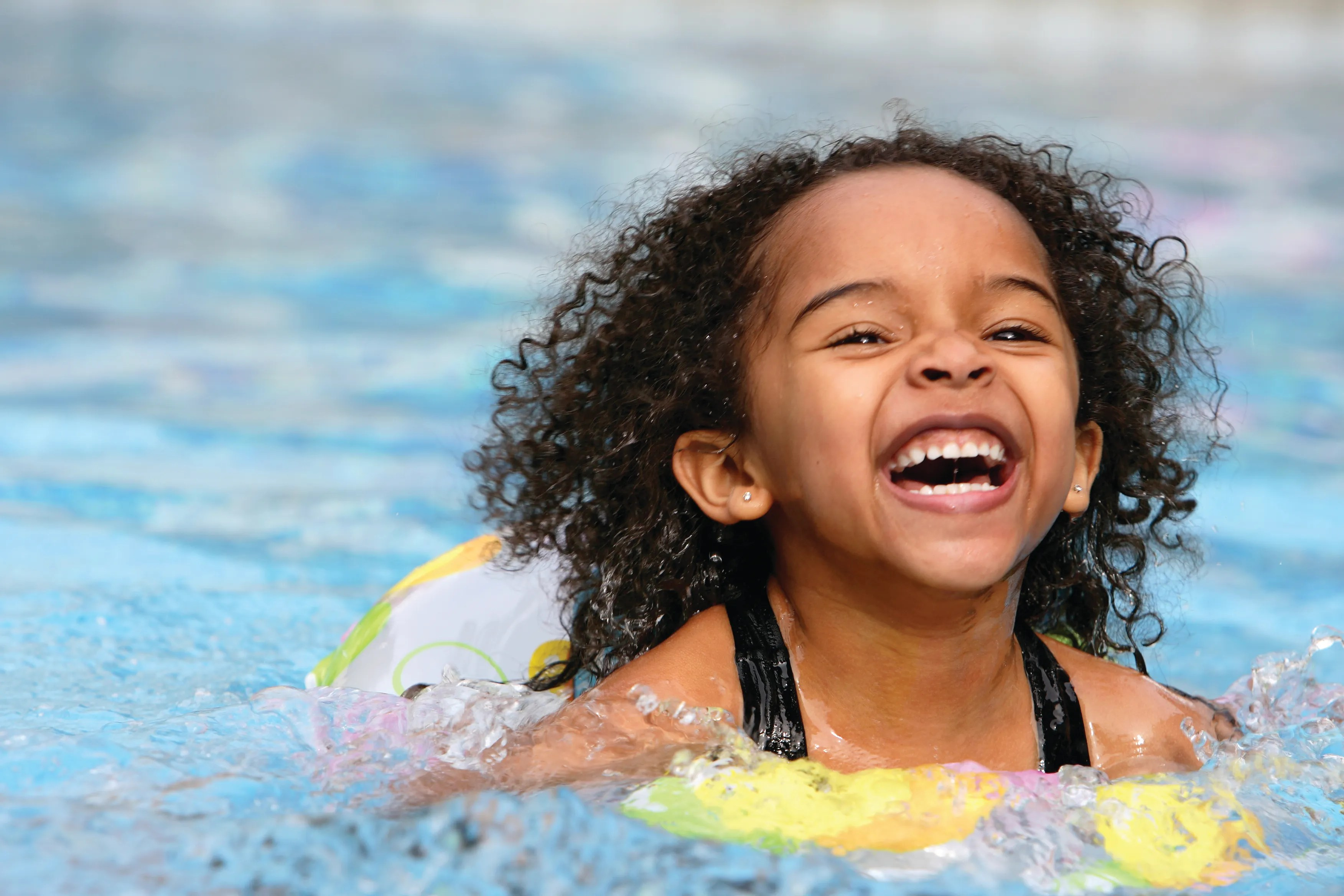 Veteran's Pool in Newport opens for the season on Tuesday.