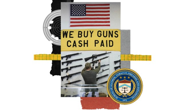 The Trace and USA TODAY found that the federal agency in charge of policing the gun industry has been largely toothless and conciliatory.