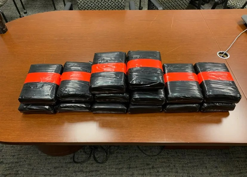 Sinaloa Cartel drugs sent to L.A. and then to the east